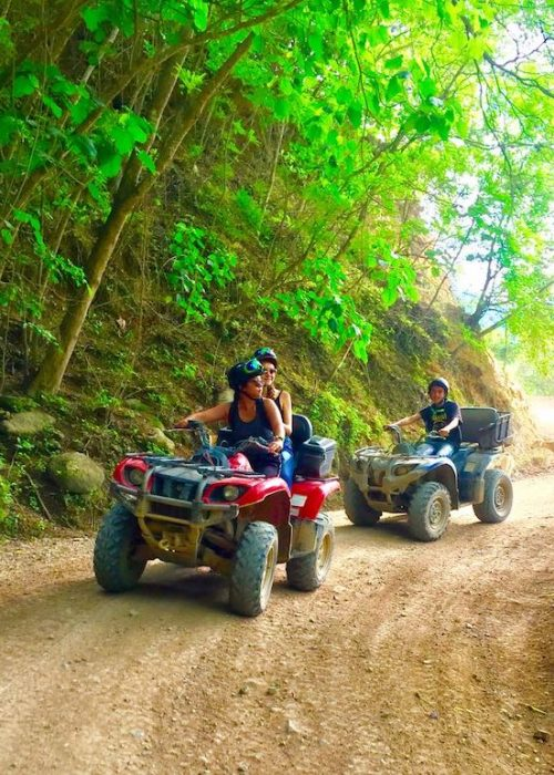 ATV PRIVATE TOURS