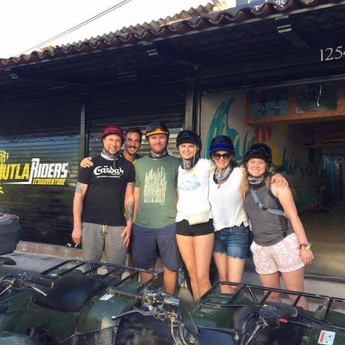 Xiutla Riders Ecoadventures-Puerto Vallarta-Atv Private Tour-2