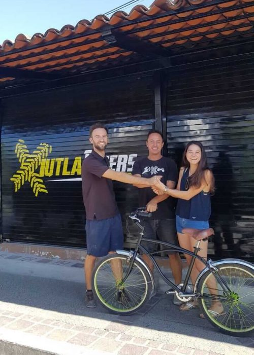 Xiutla Riders Ecoadventures-Puerto Vallarta-Bicycle Rental Malecon